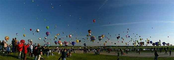 Cool Balloon Festival That Will Impress You - 19 Pics -18