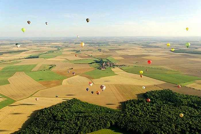Cool Balloon Festival That Will Impress You - 19 Pics -19
