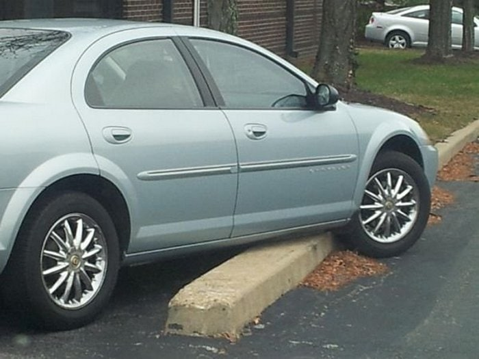 Best Car Fails That Will Make You Cringe (55 Photos)-13