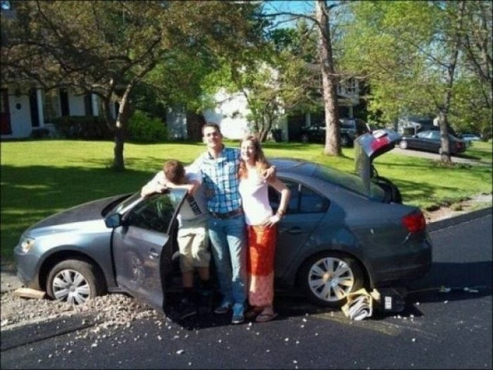 Best Car Fails That Will Make You Cringe (55 Photos)-34