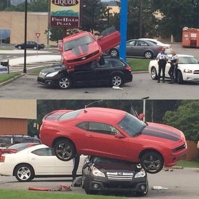 Best Car Fails That Will Make You Cringe (55 Photos)-35
