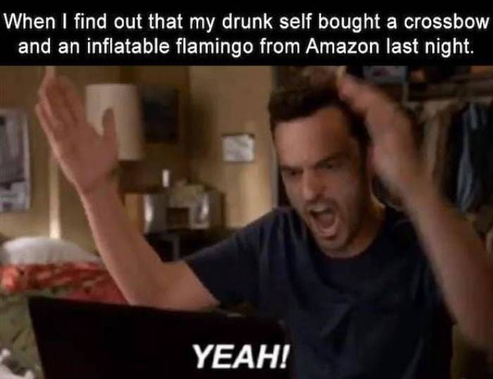 40+ Best Drunk Memes And Fail Drunk People Of The Day-11
