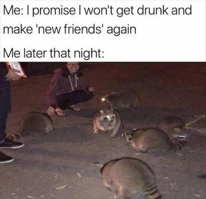 40+ Best Drunk Memes And Fail Drunk People Of The Day-27
