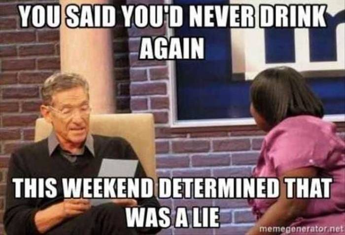 40+ Best Drunk Memes And Fail Drunk People Of The Day-30