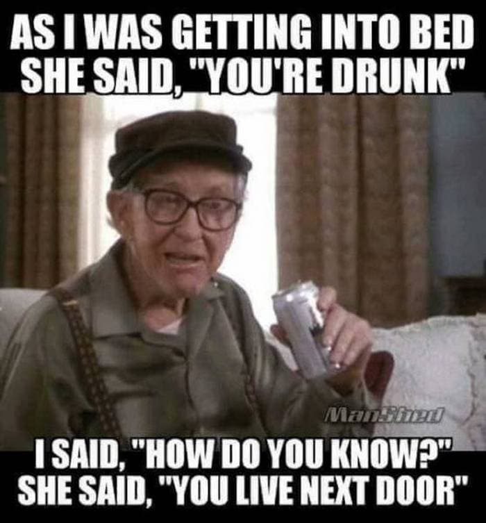 40+ Best Drunk Memes And Fail Drunk People Of The Day-34