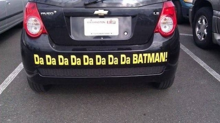 31 Best Funny Car Stickers That Will Make You LOL-16
