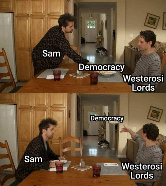 Best Game of Thrones Memes That Are Hilarious (48 Pics)-14