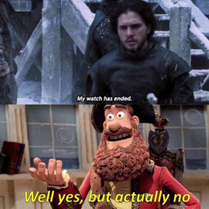 Best Game of Thrones Memes That Are Hilarious (48 Pics)-21
