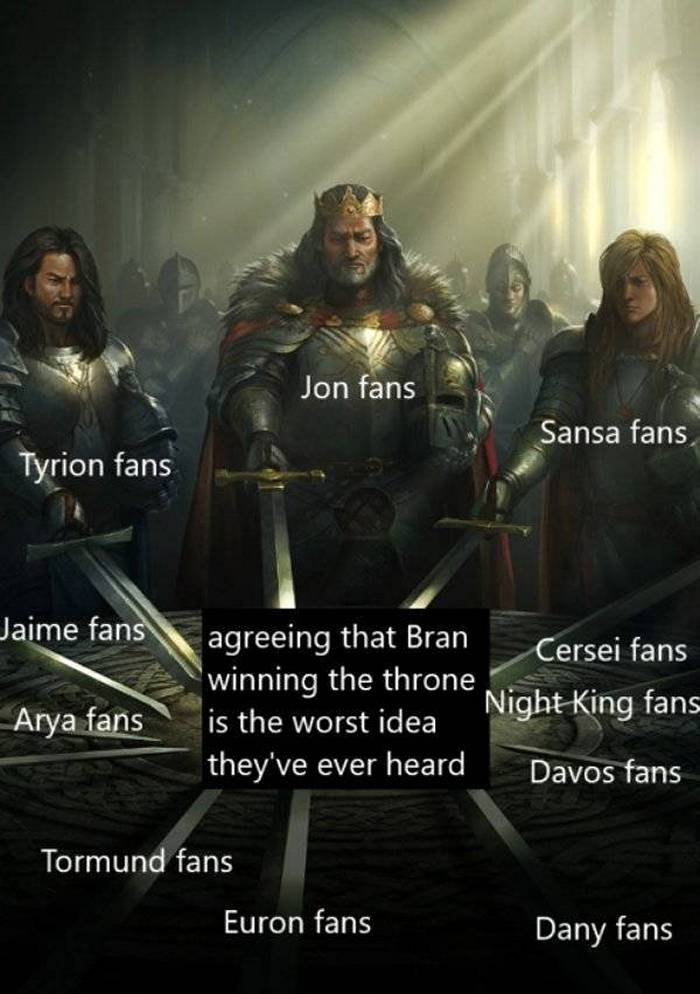 Best Game of Thrones Memes That Are Hilarious (48 Pics)-29