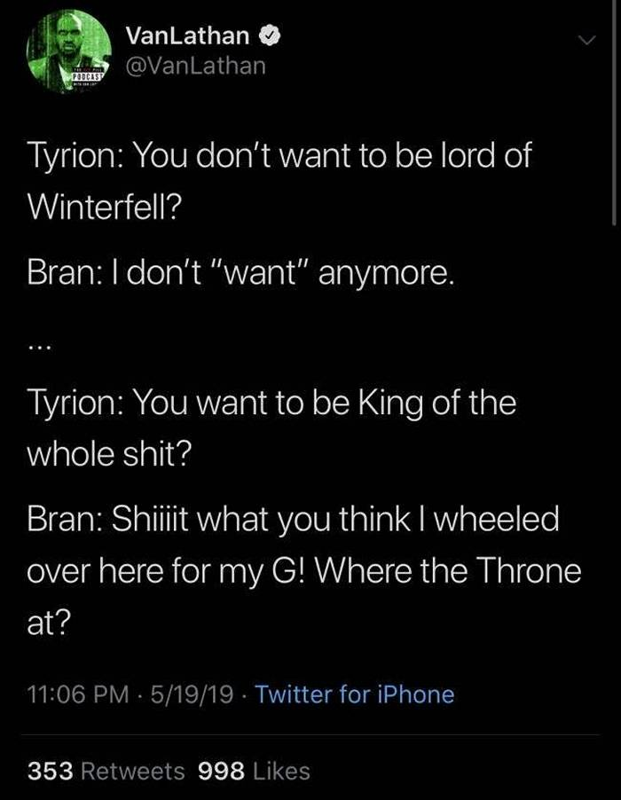 Best Game of Thrones Memes That Are Hilarious (48 Pics)-39