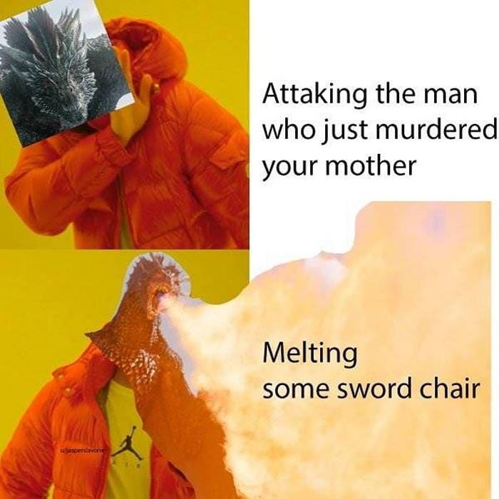 Best Game of Thrones Memes That Are Hilarious (48 Pics)-45