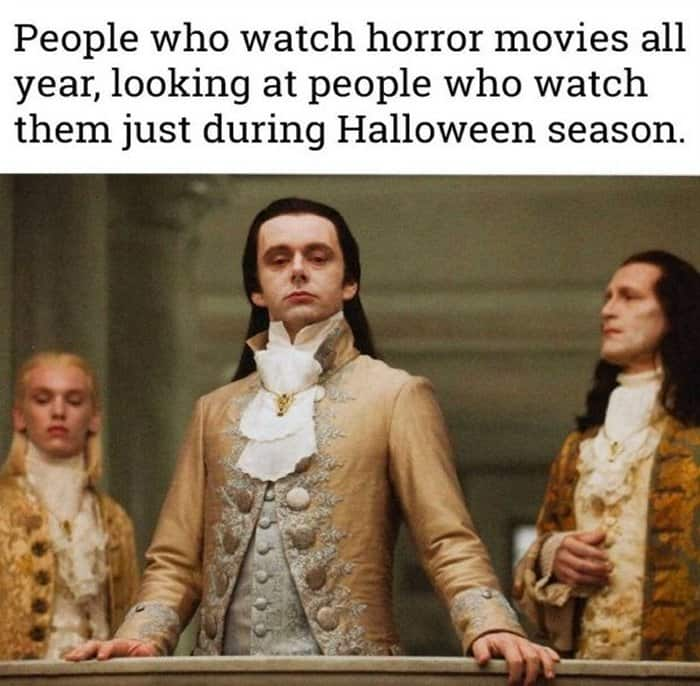 24 Best Halloween Memes That Are Awesome -21