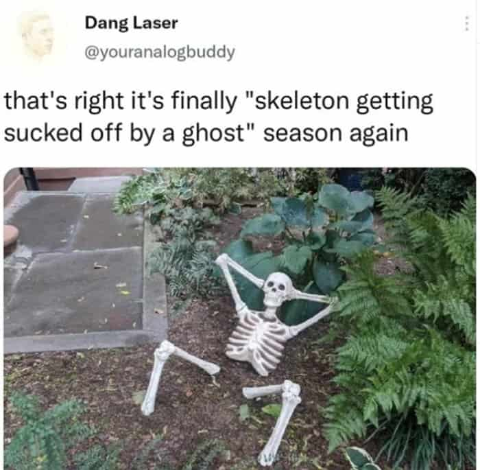 24 Best Halloween Memes That Are Awesome -22