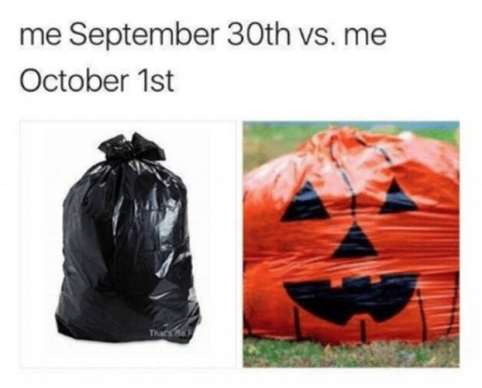 29 Best October Memes Of The Day-09