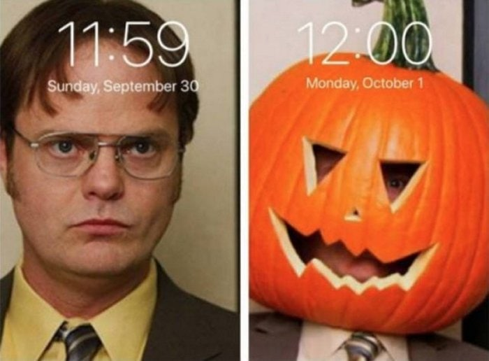 29 Best October Memes Of The Day-11