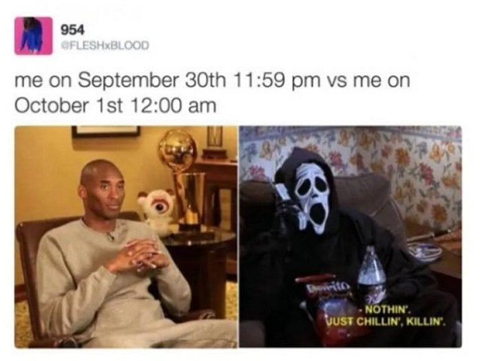 29 Best October Memes Of The Day-12