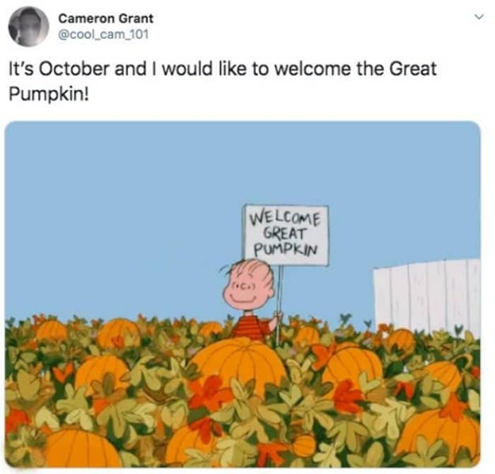 29 Best October Memes Of The Day-16