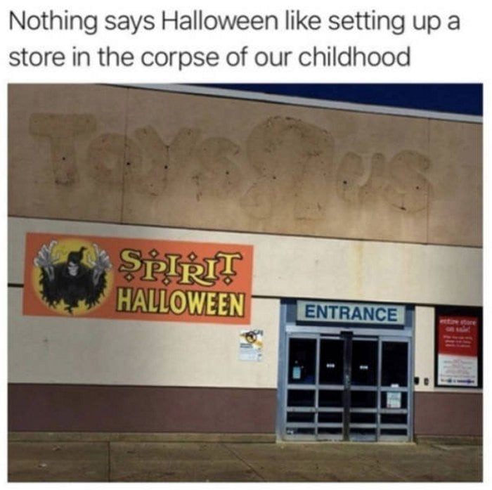 29 Best October Memes Of The Day-17