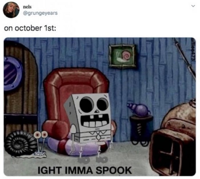 29 Best October Memes Of The Day-18