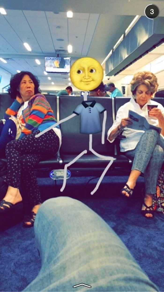 Most Bizarre Things Spotted At The Airport (55 Pics)-11
