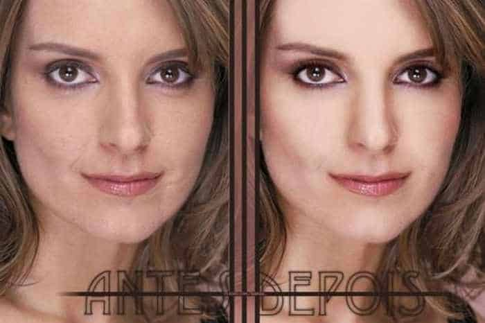 26 Celebrities Before & After Photoshop Will Blow Your Mind -06