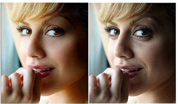 26 Celebrities Before & After Photoshop Will Blow Your Mind -08