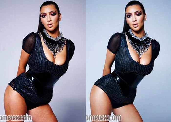 26 Celebrities Before & After Photoshop Will Blow Your Mind -09