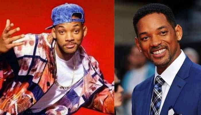 37 Celebrities Then & Now: Before They Were Famous -26