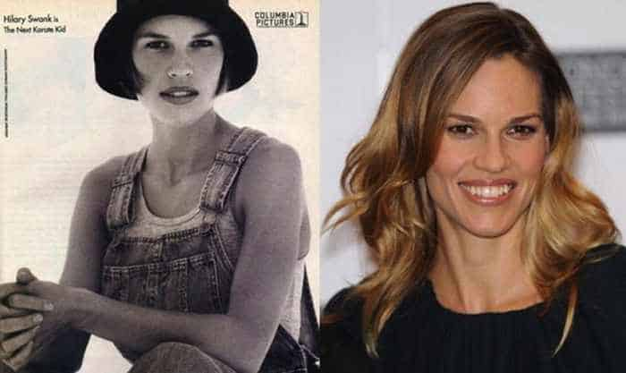 37 Celebrities Then & Now: Before They Were Famous -29