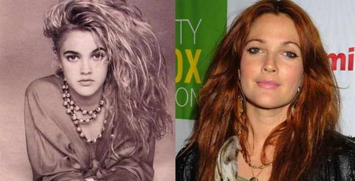 37 Celebrities Then & Now: Before They Were Famous -30
