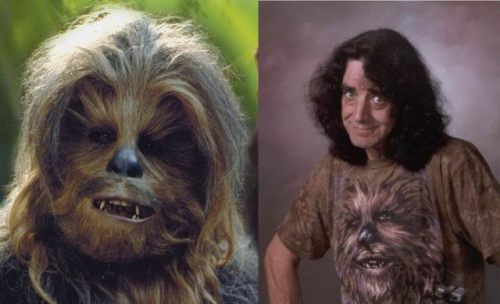 The Actual face of Celebs Behind The Funny Mask or Makeup -10