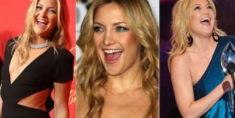 Top 12 Celebrities Caught Laughing Out Loud
