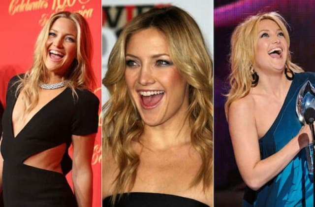 Top 12 Celebrities Caught Laughing Out Loud -01