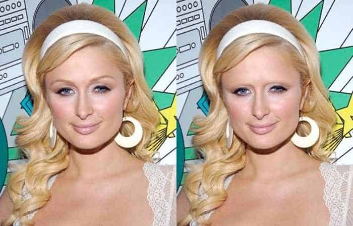 18 Celebrities With And Without Their Eyebrows Will Make You Laugh - Wackyy