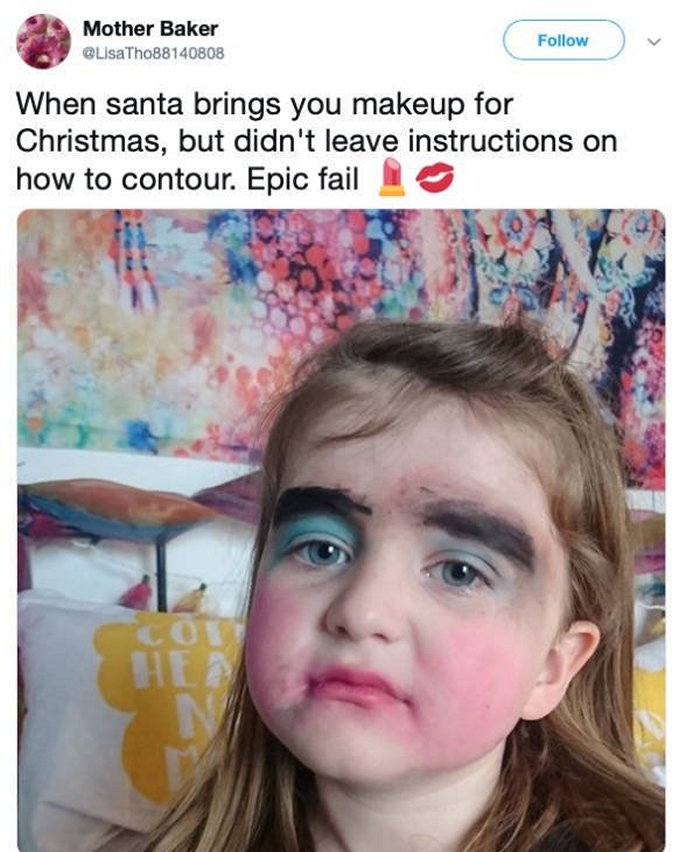 30 Christmas Fails That Will Ruined Your Festive Mood-18