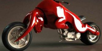 Unseen Funny Pictures Of Creative Cool Bikes