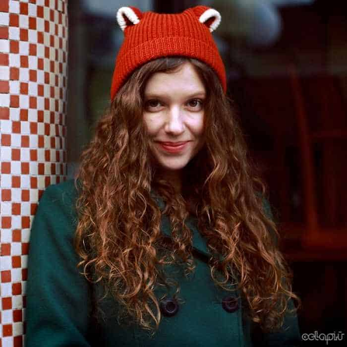 30 Cool Winter Hats That Will Keep You Warm -19