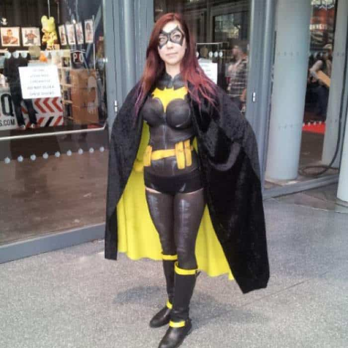 63 Funniest Cosplay Girls from New York Comic Con 2014 -20