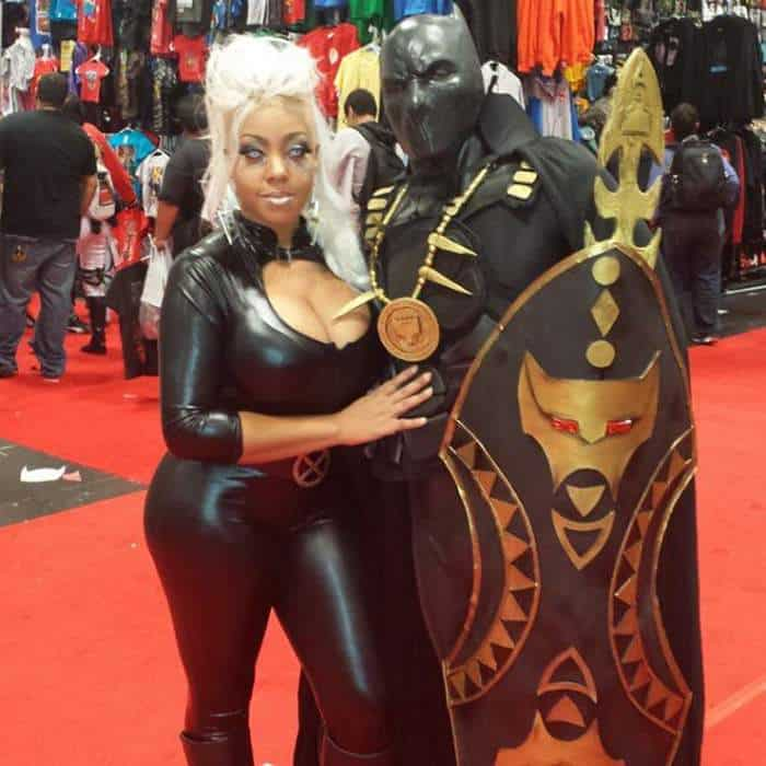 63 Funniest Cosplay Girls from New York Comic Con 2014 -33