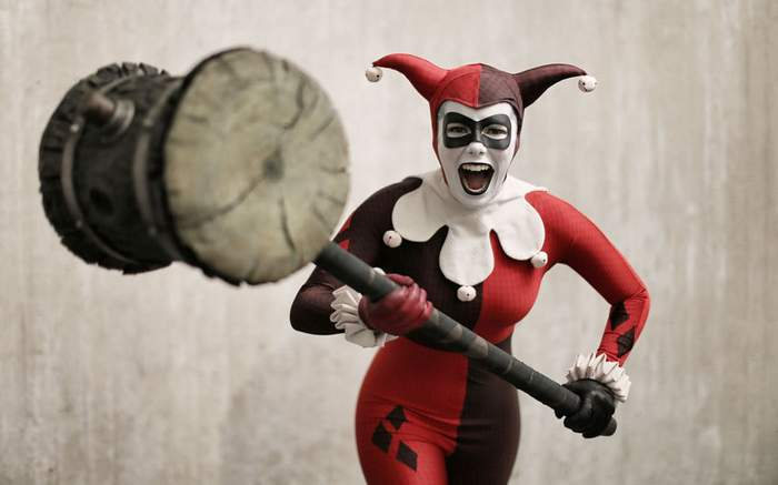 63 Funniest Cosplay Girls from New York Comic Con 2014 -63