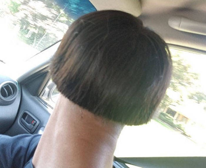 20+ Craziest Haircuts That Will Force You To Say WTF-12