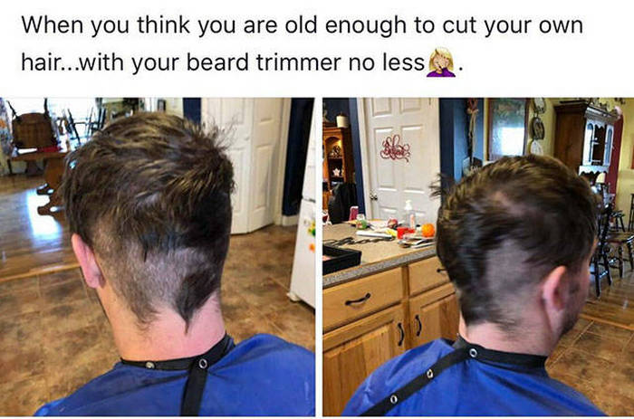 20+ Craziest Haircuts That Will Force You To Say WTF-22