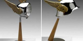 30 Creative And Funny Table Lamp Designs by Marco Lamponi