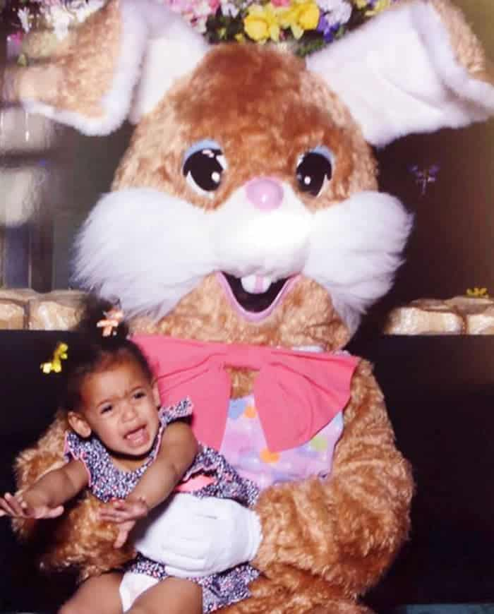 60 Scary Easter Bunny Pictures That Will Give You Nightmares -15