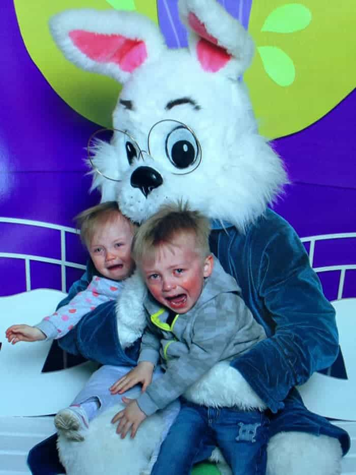 60 Scary Easter Bunny Pictures That Will Give You Nightmares -28