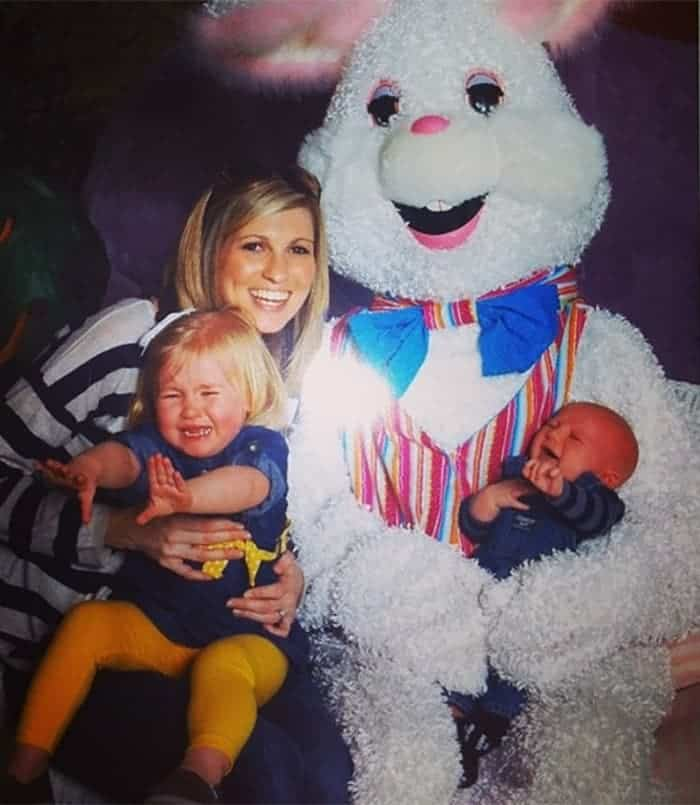 60 Scary Easter Bunny Pictures That Will Give You Nightmares -46