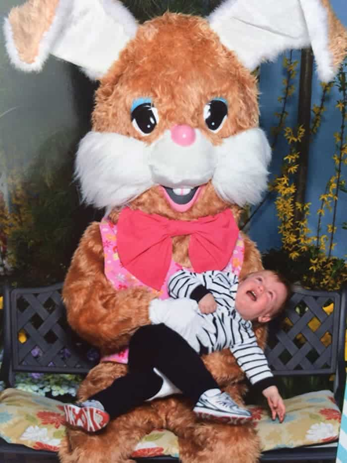 60 Scary Easter Bunny Pictures That Will Give You Nightmares -58