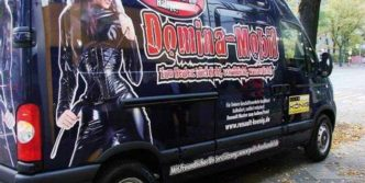 Funny Domina Mobil Car For Entertainment Lovers