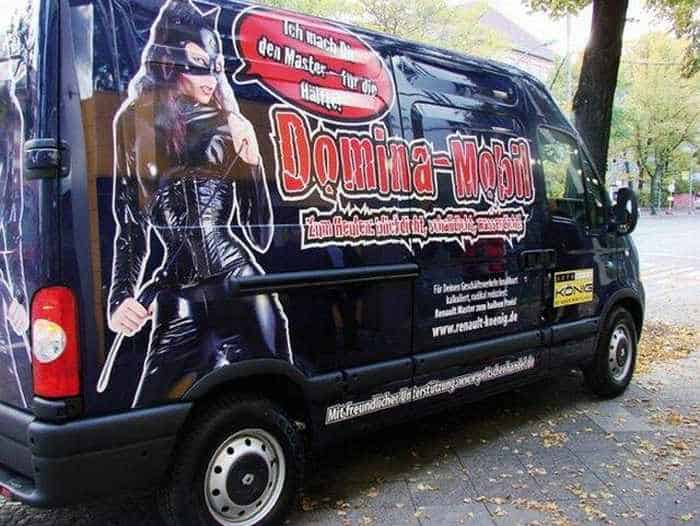 Funny Domina Mobil Car For Entertainment Lovers-02