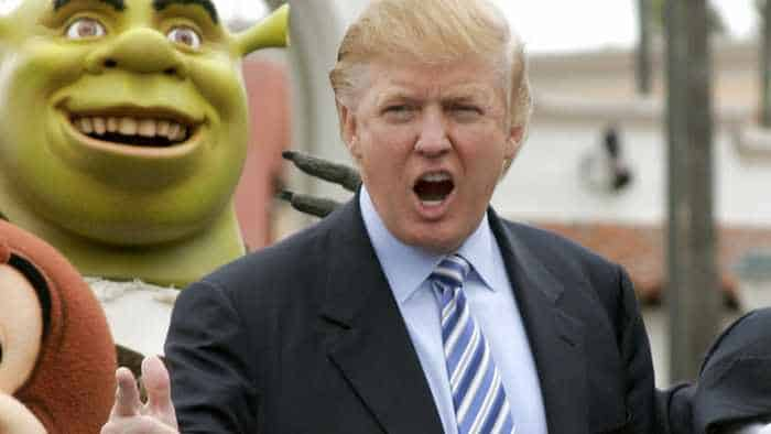 30 Funny Donald Trump Pictures That Will Make Your Day ... Funny Pictures Of Trump